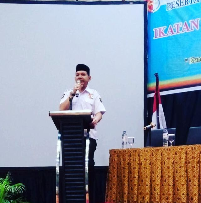 Pemuda Minang Tantang Jokowi-Makruf Dan Prabowo-Sandi Uji